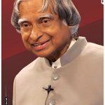 Dr.A.P.J.Abdul Kalam Poster