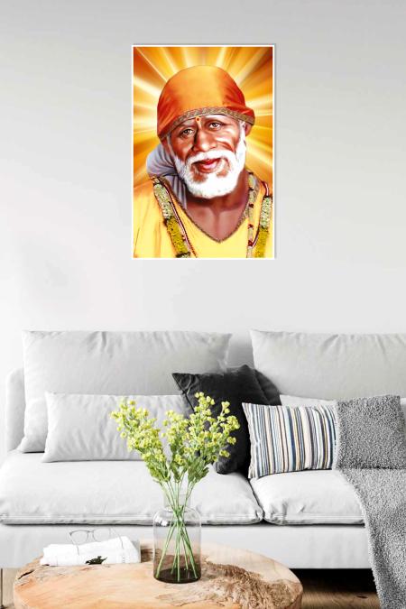 Shirdi Sai Baba (1)