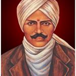 Subramania Bharati