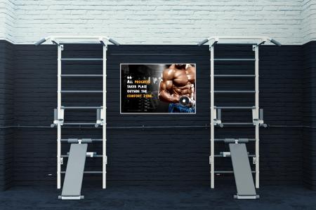 gym2 Mockup